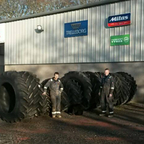 Woodton Tyres Ltd